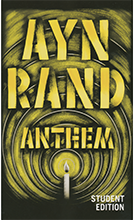 Ayn rand anthem essay contest